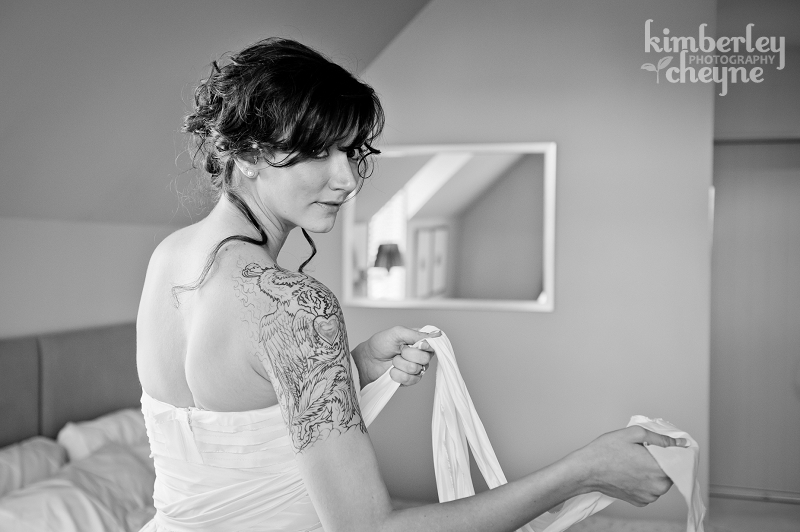 Wedding Photographer, New Zealand