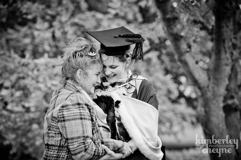 Parents - Graduation Photos
