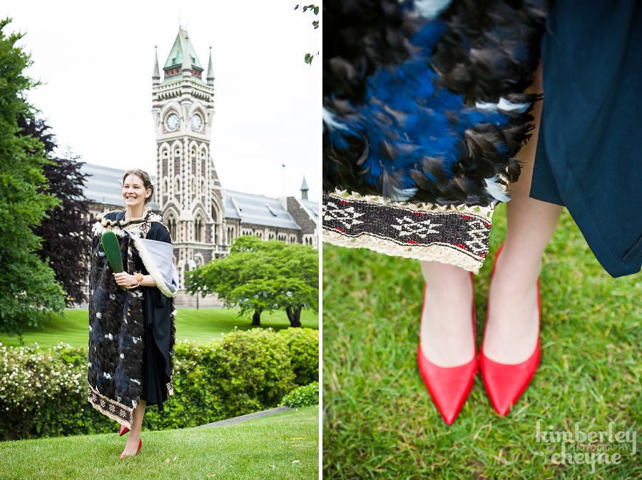 Dunedin Graduation Photographer