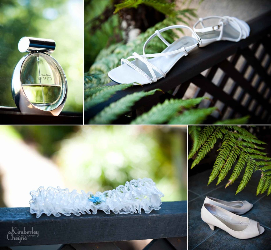 Dunedin Wedding Photographer