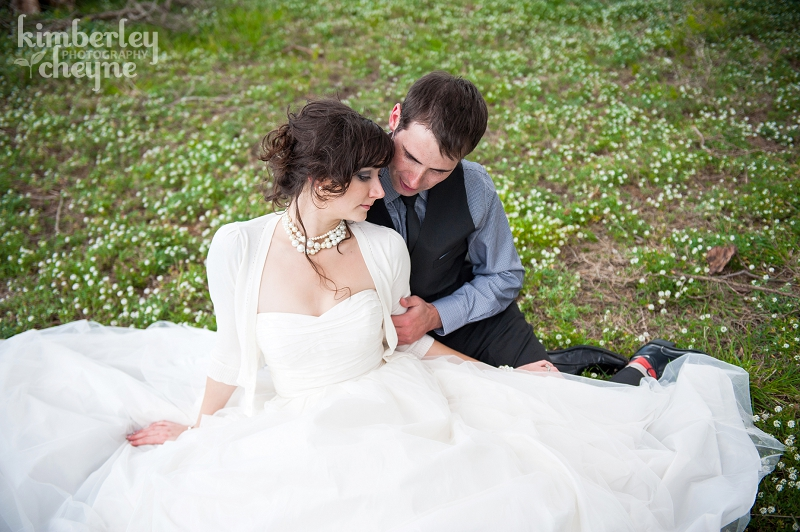 Elizabeth & Sean, Dunedin wedding