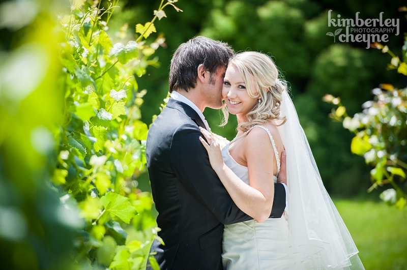 Stoneridge Estate Wedding Photographer