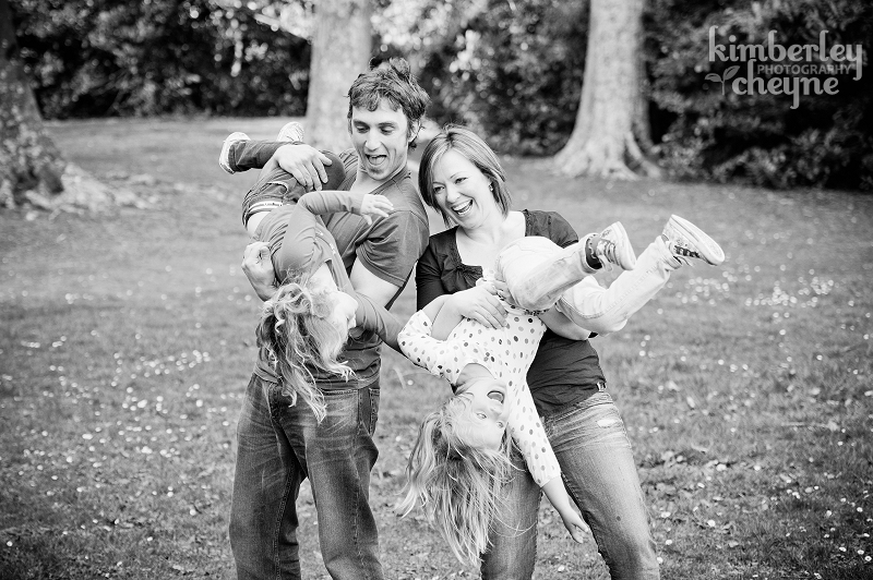 Chingford Park Family Photos