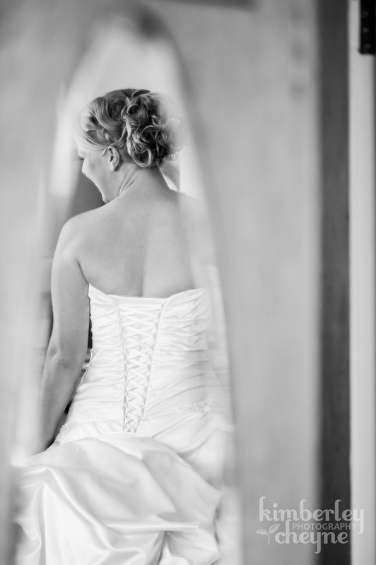 Dunedin Wedding, KImberley Cheyne Photography, Bride, Wedding Dress,