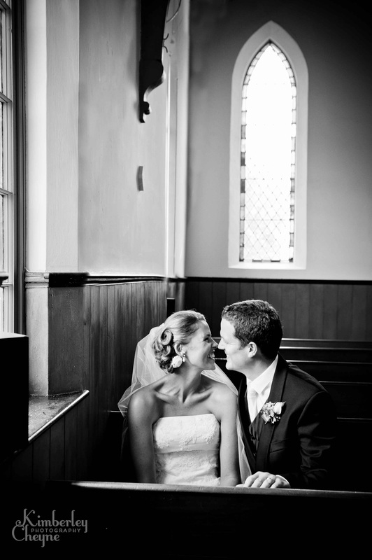 Dunedin Wedding Photography