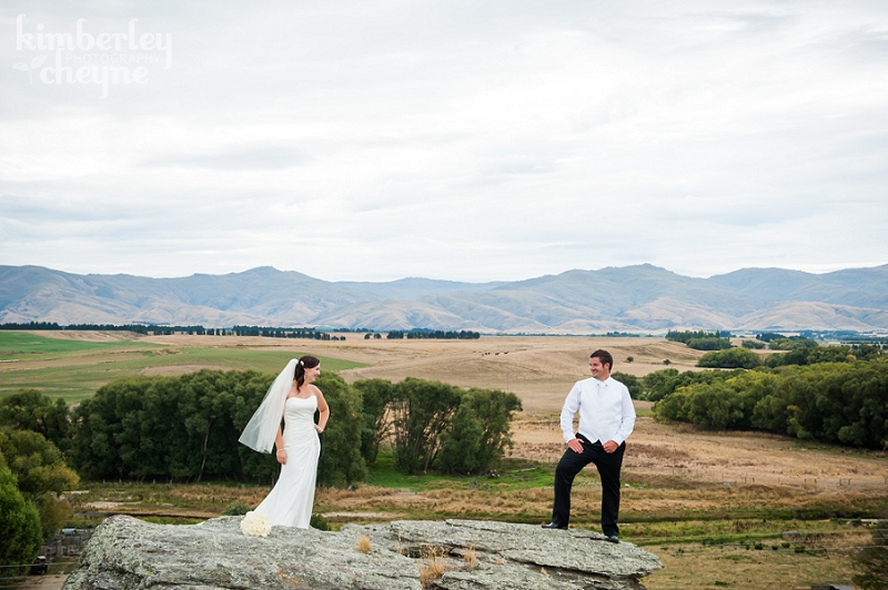 Central Otago Wedding Photography