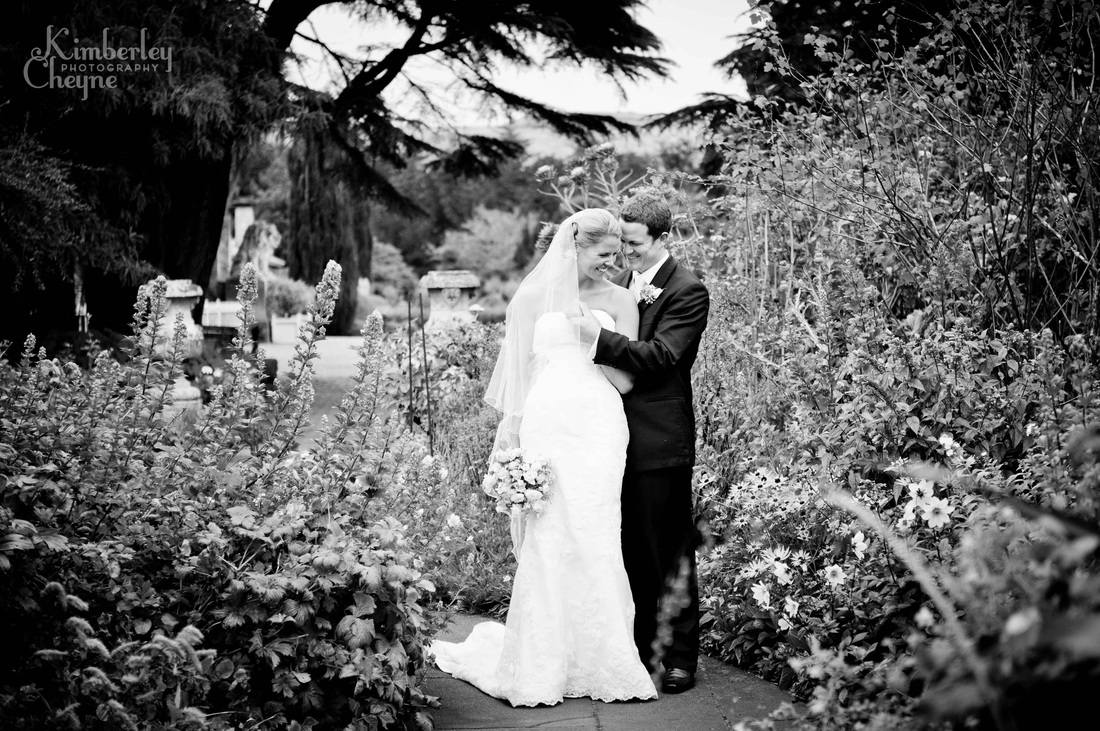 Larnach's Castle Wedding Photos